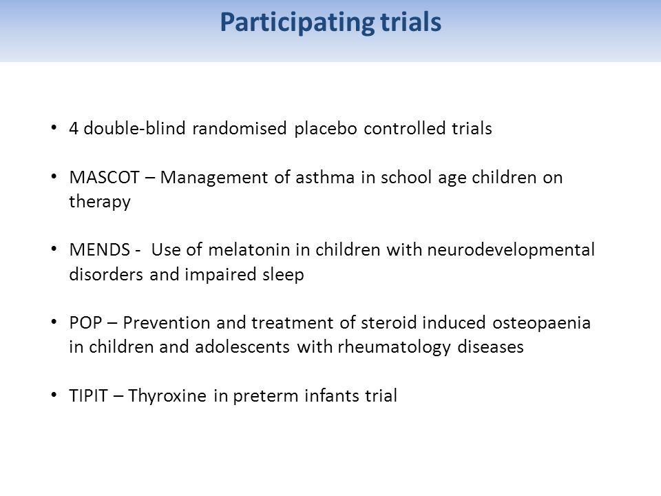 asthma in school age children