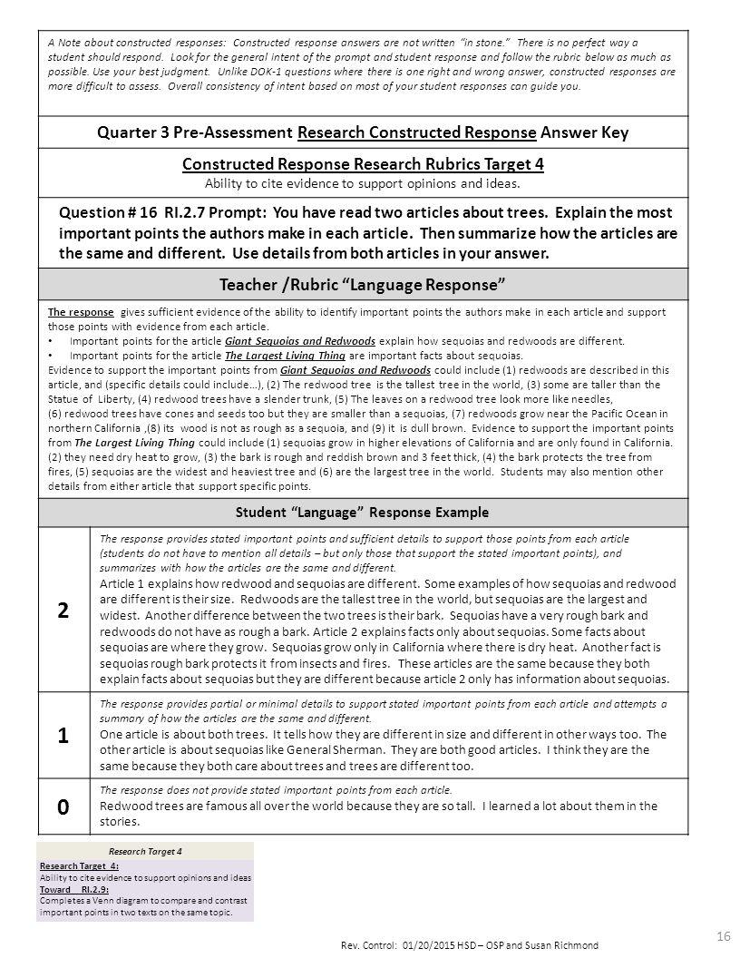 1 quarter 3 pre assessment teacher directions grade reading 12 16 rev pooptronica Gallery