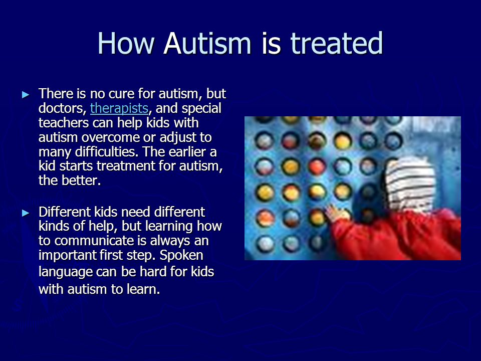 overview of autism Iacc overview the interagency autism coordinating committee (iacc) is a federal advisory committee that coordinates federal efforts and provides advice to the secretary of health and human services on issues related to autism spectrum disorder (asd.