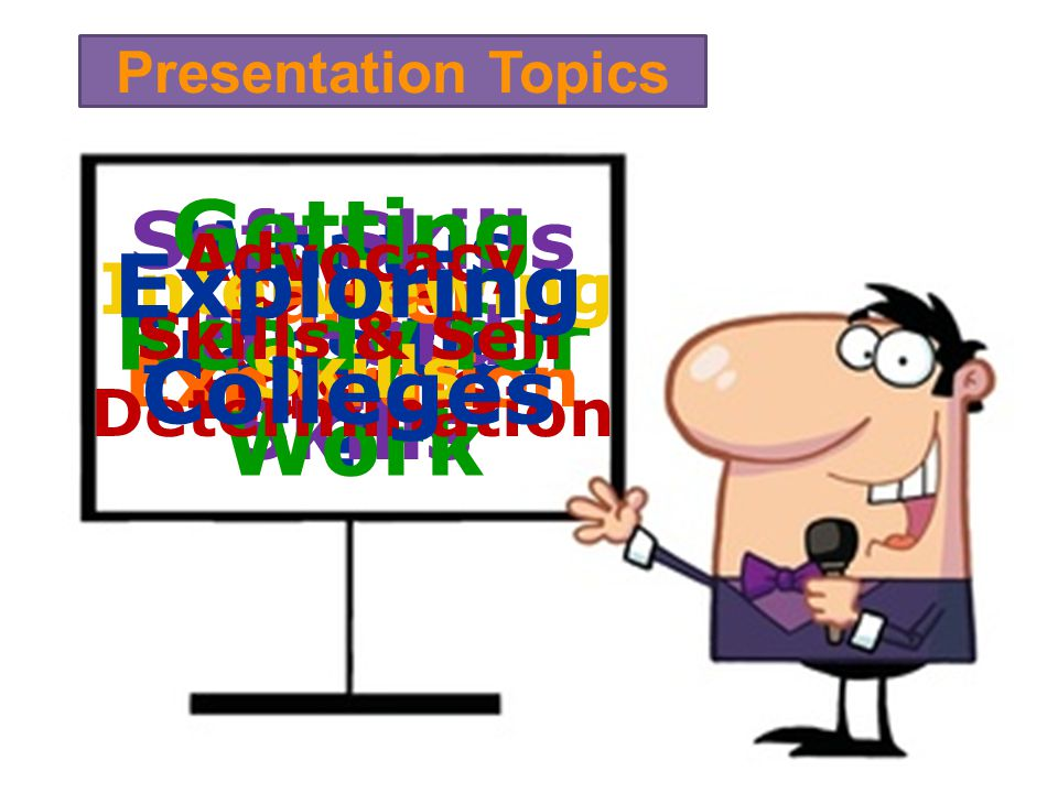 Presentation Topics > OVR Basics What is Transition .