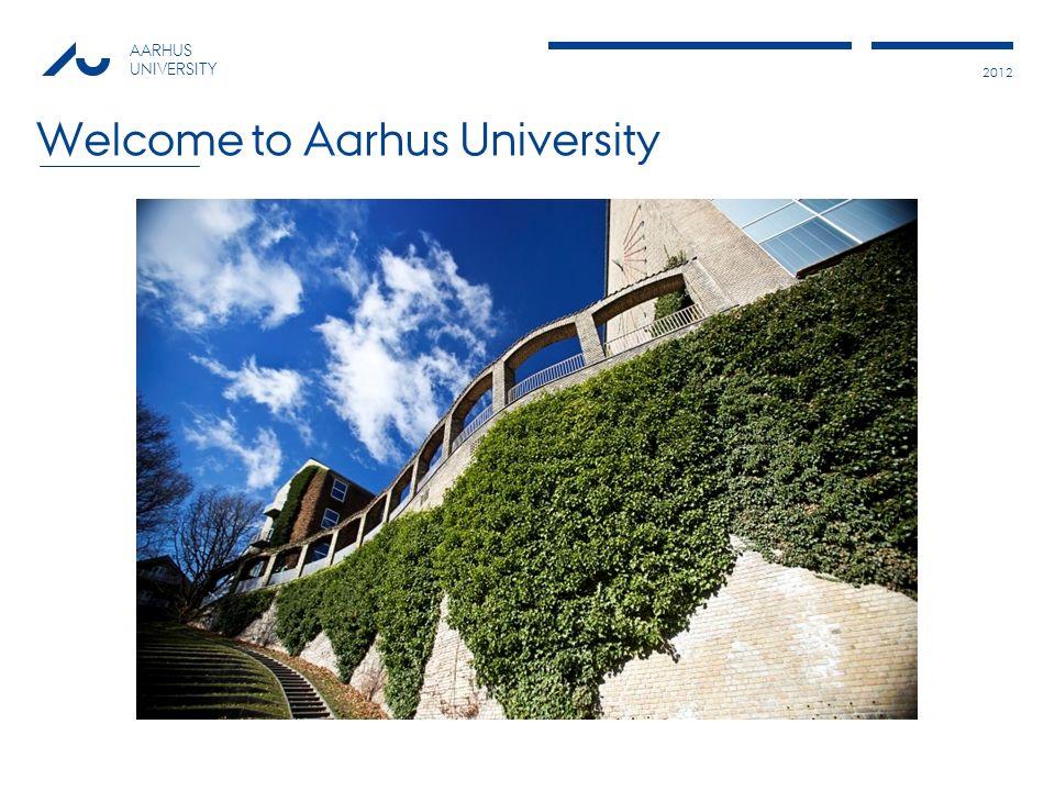aarhus university master