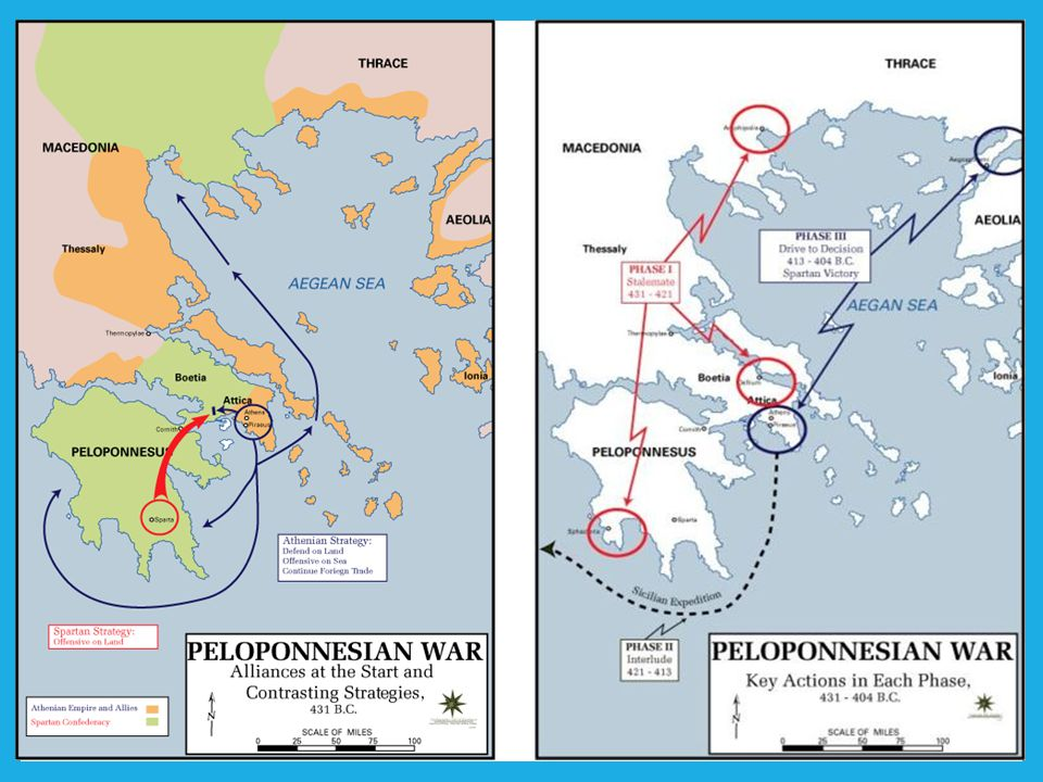the peloponnesian war Introduction to the peloponnesian war the peloponnesian war provided a dramatic end to the 5 th century bce, shattering religious and cultural taboos, devastating vast swathes of countryside, and destroying whole cities.