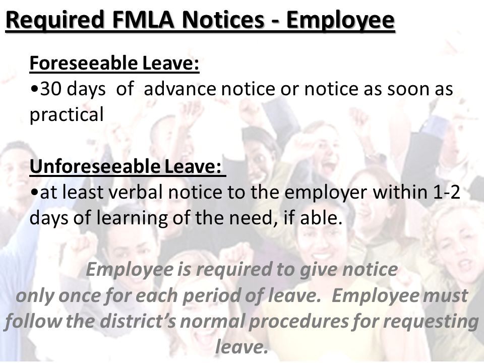 fmla policy 1 national partnership for women & families | q&a | fmla guid e introduction the family and medical leave act: a law with more.