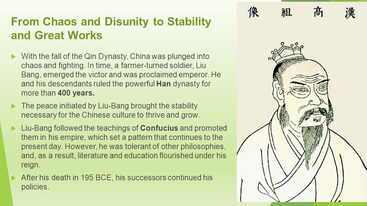 han vs qin dynasty The political leader that deposed the last zhou leader and eventually became the emperor was known as qin shi huangdi especially in the qin dynasty the government was largely involved in the economy the government furthered the agricultural economy through new technology it also helped the.