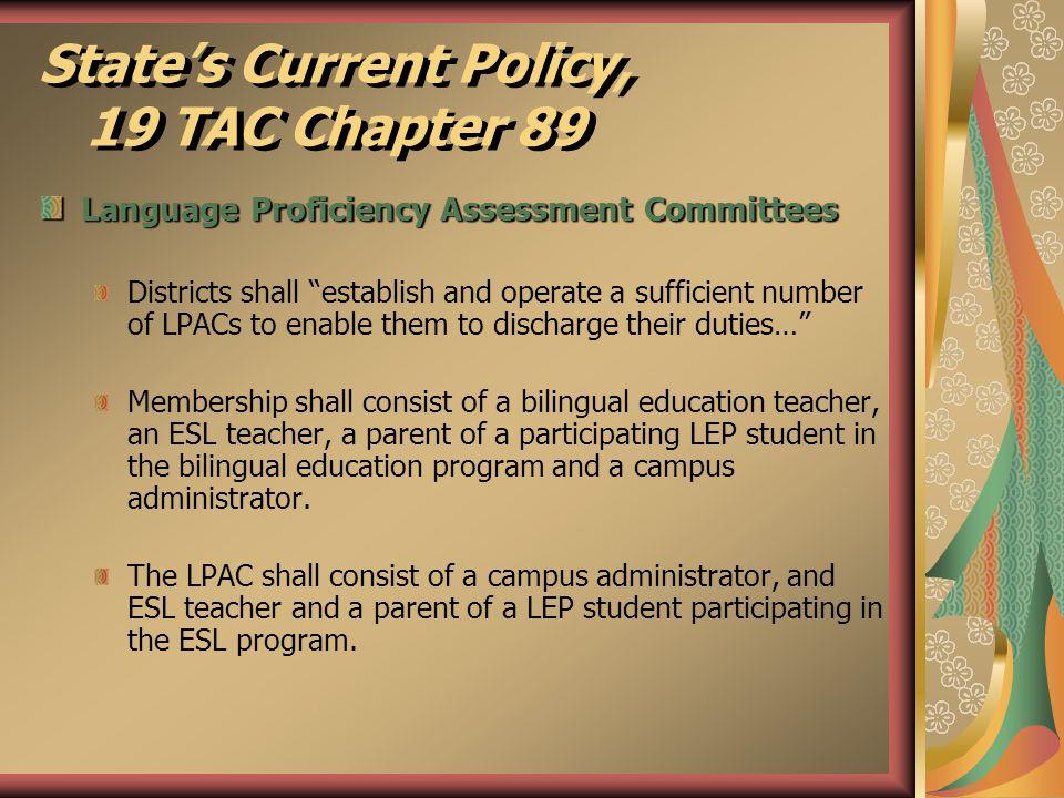 41 language proficiency esl teacher duties - Esl Teacher Duties