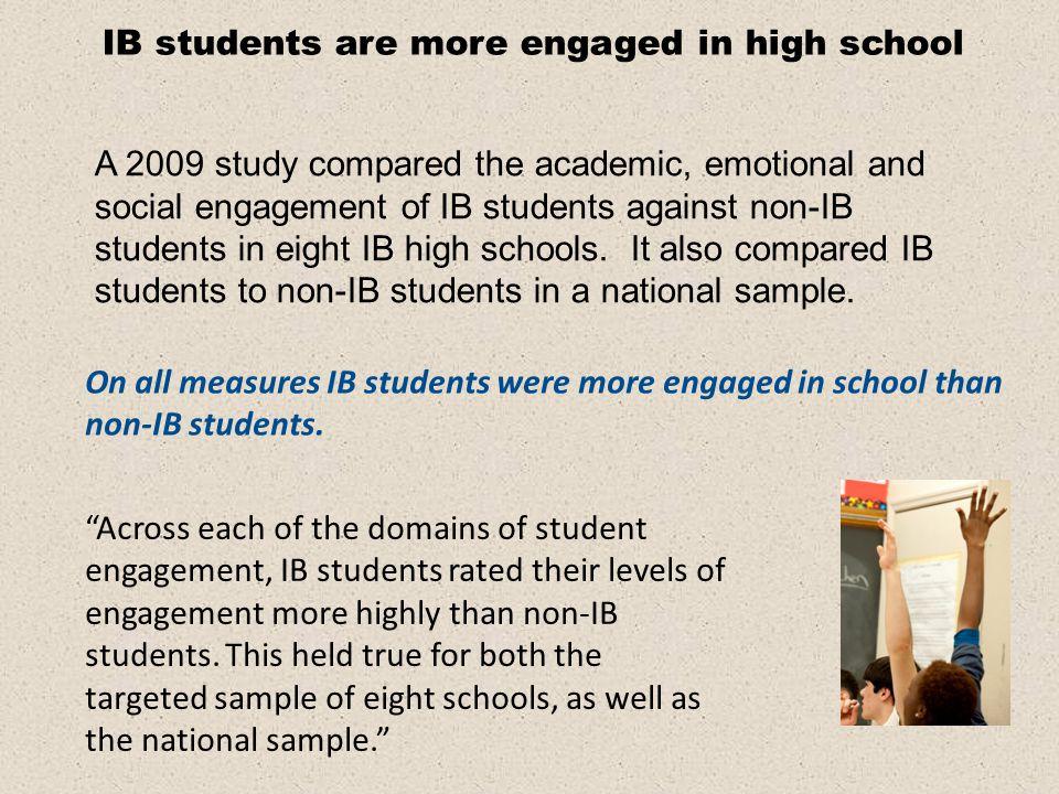 HIGH SCHOOL HELP-IB program!!!!?
