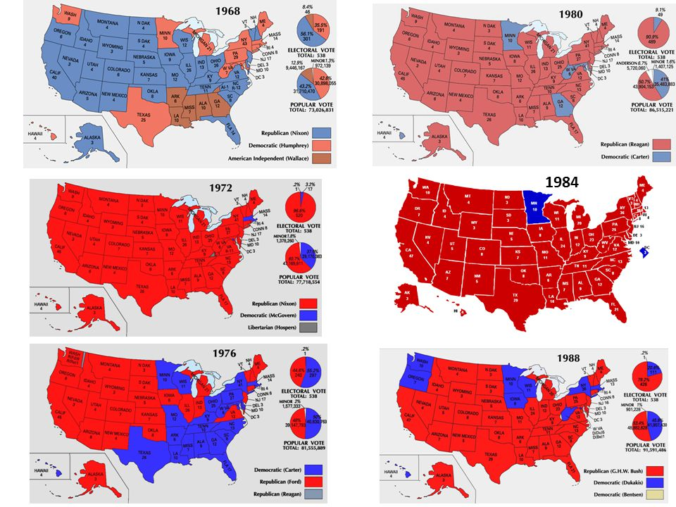 11 united states presidential results between 1896 and 1932 key extremely dark blue voted democratic 8 out of 8 times dark blue voted democratic 7 out of