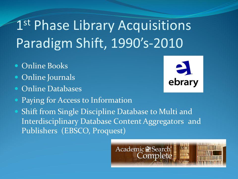 academic essays database
