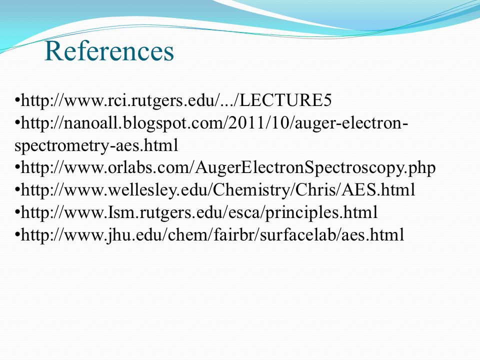 References     spectrometry-aes.html