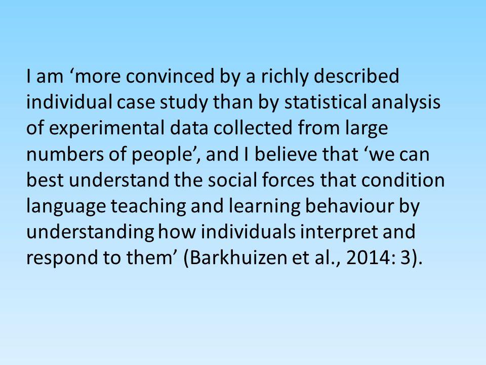 Amazon com  From Psychoanalytic Narrative to Empirical Single Case