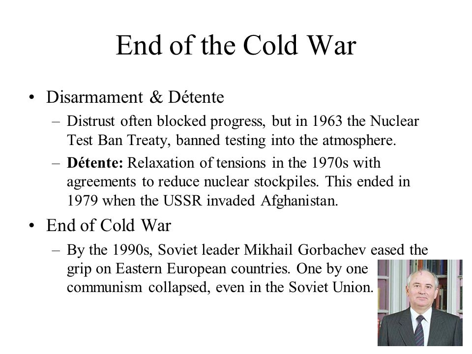 soviet domination of eastern europe cold war essay In response to nato, the soviet union in 1955 consolidated power among eastern bloc countries under a rival alliance called the warsaw pact, setting off the cold war the cold war power struggle—waged on political, economic and propaganda fronts between the eastern and western blocs—would persist in various forms until the fall of the soviet union in 1991.
