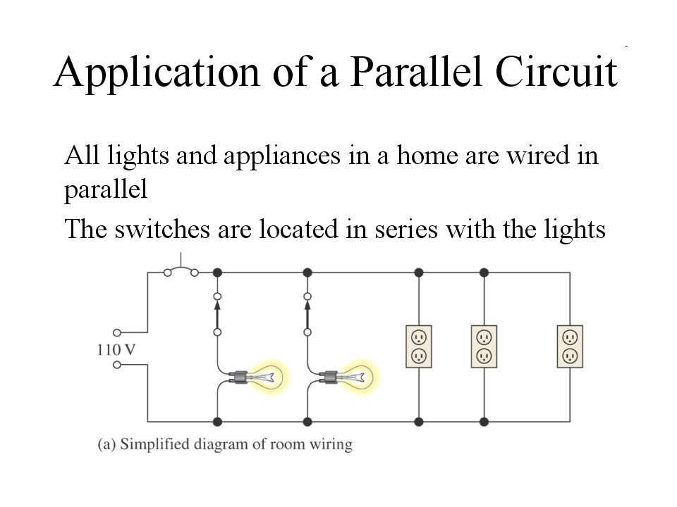 Generous 5 Way Rotary Switch Wiring Diagram Thin 5 Way Switch Guitar Flat Bulldog Vehicle Les Paul Toggle Switch Wiring Youthful Www.bull Dog GreenSolar System Diagram Circuits. 1.Identify A Parallel Circuit. 2.Determine The Voltage ..