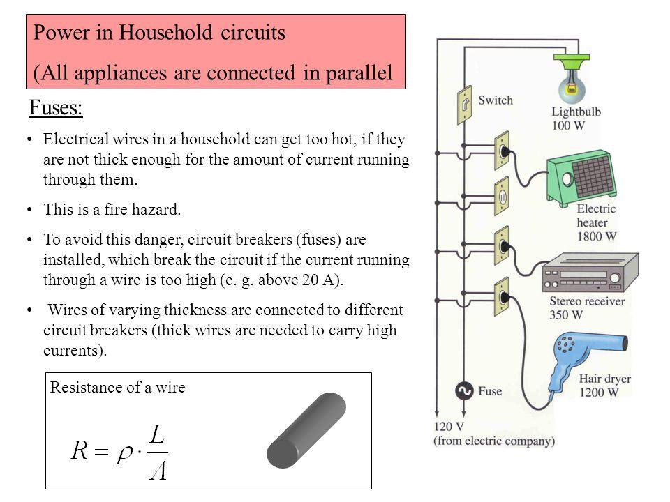 Cute Household Circuit Project Ideas - Wiring Diagram Ideas ...