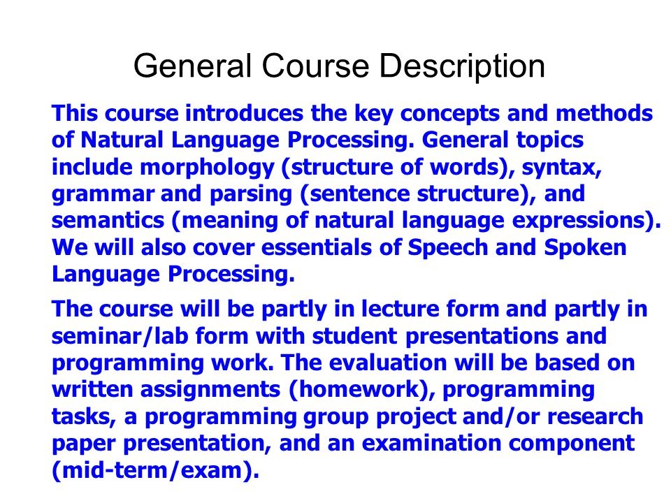 course info course topics and approximate schedule assignments and  3 this