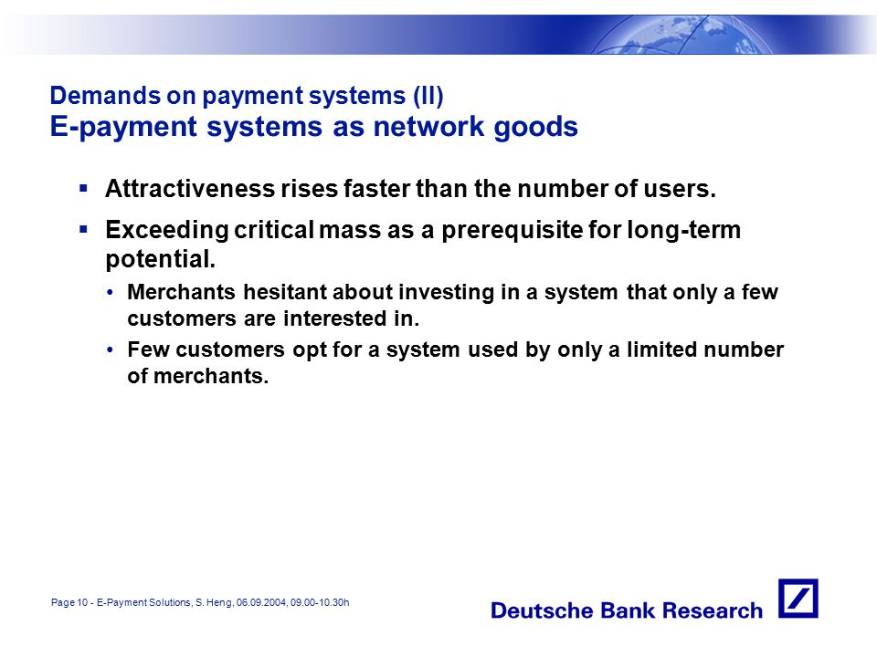 Page 10 - E-Payment Solutions, S.