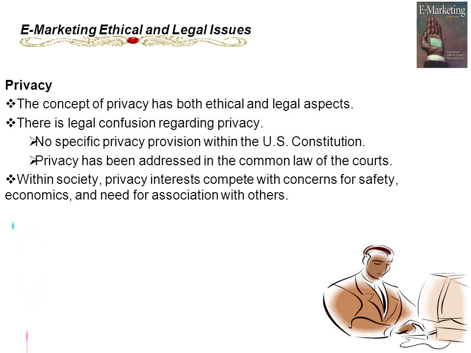 Privacy issues in the U.S.?