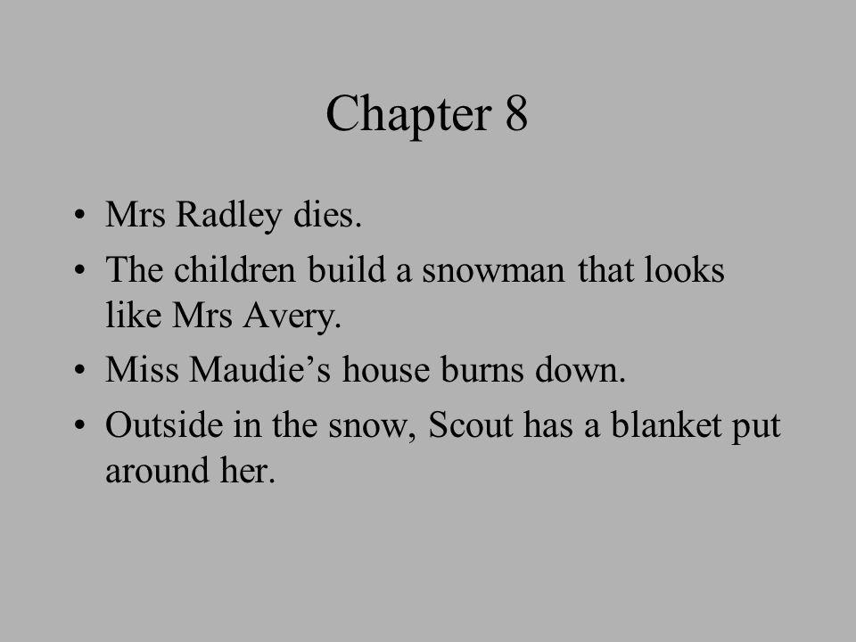 Mockingbird Book Summary