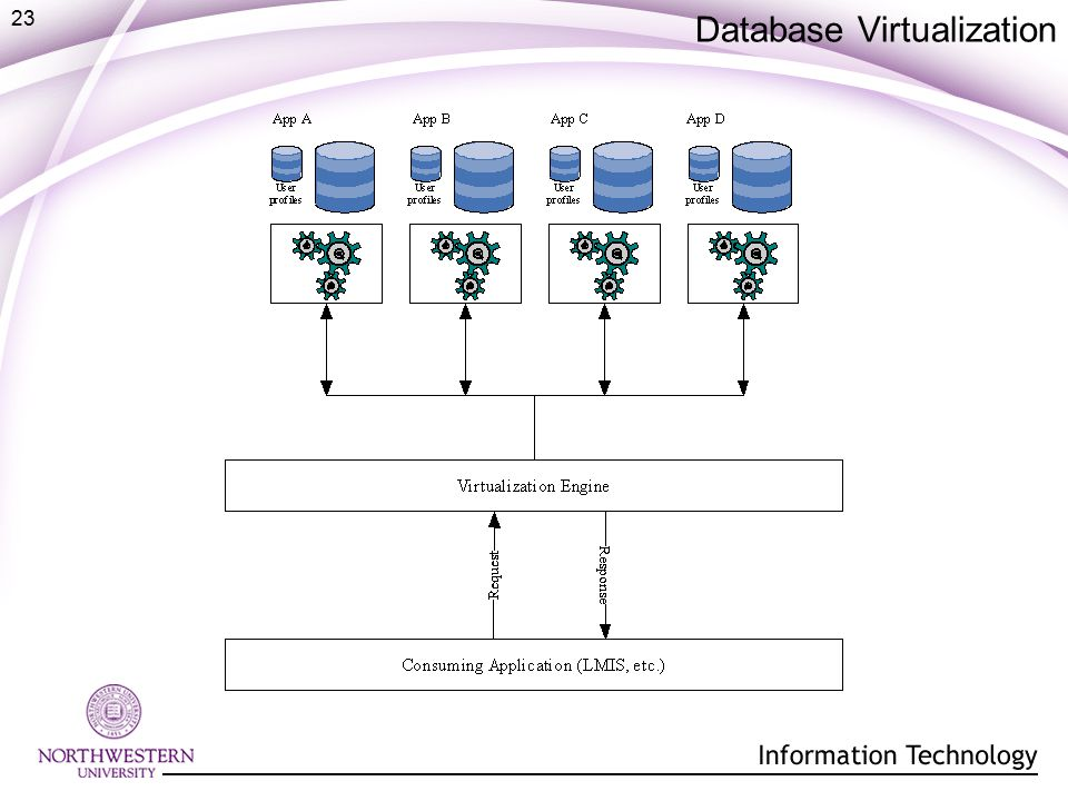 23 Database Virtualization