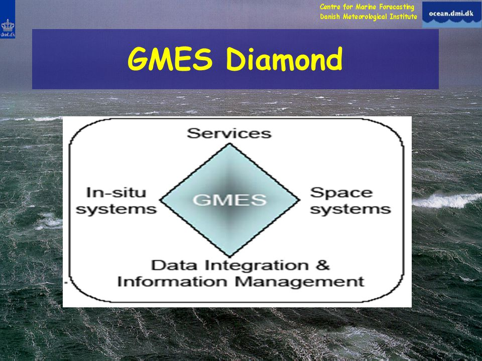 GMES Diamond