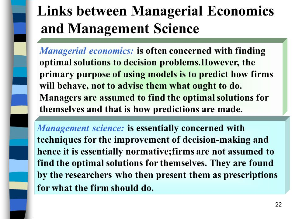 1 a is management a science or Management definition is - the act or art of managing : the conducting or supervising of something (such as a business) how to use management in a sentence.