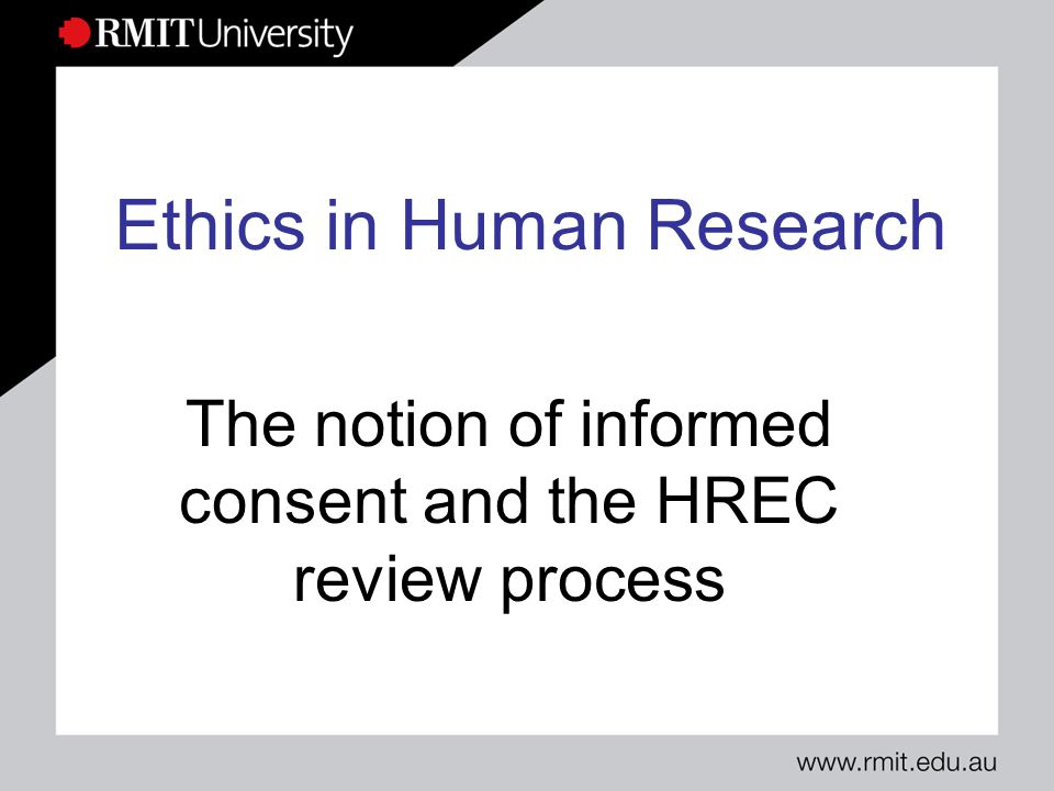 a description of human experiences and informed consent Informed consent in sport science a description of the procedures that will policy statement regarding the use of human subjects and informed consent.