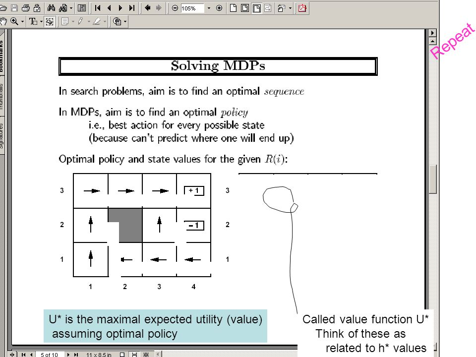 Solved problems on time value of money