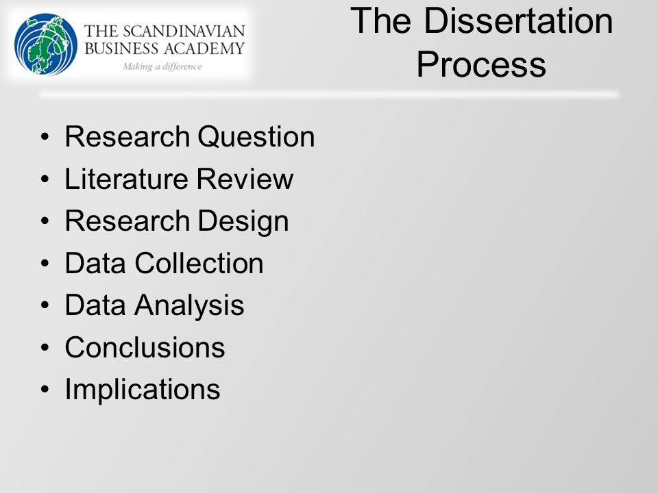 writing research questions dissertation Leran how to structure the research limitations section of your dissertation cookies your ability to effectively answer your research questions and/or.