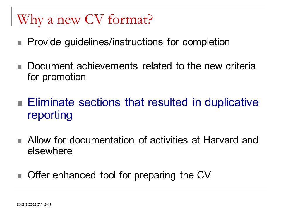 hms cv format - Anta.expocoaching.co