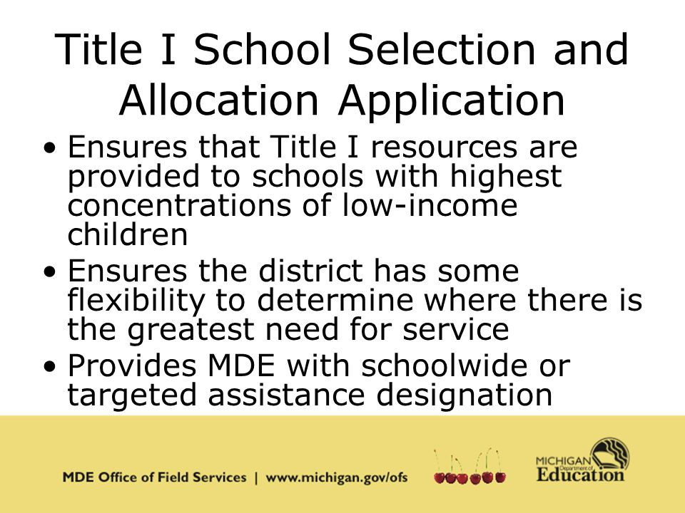 Need help selecting schools to apply to?