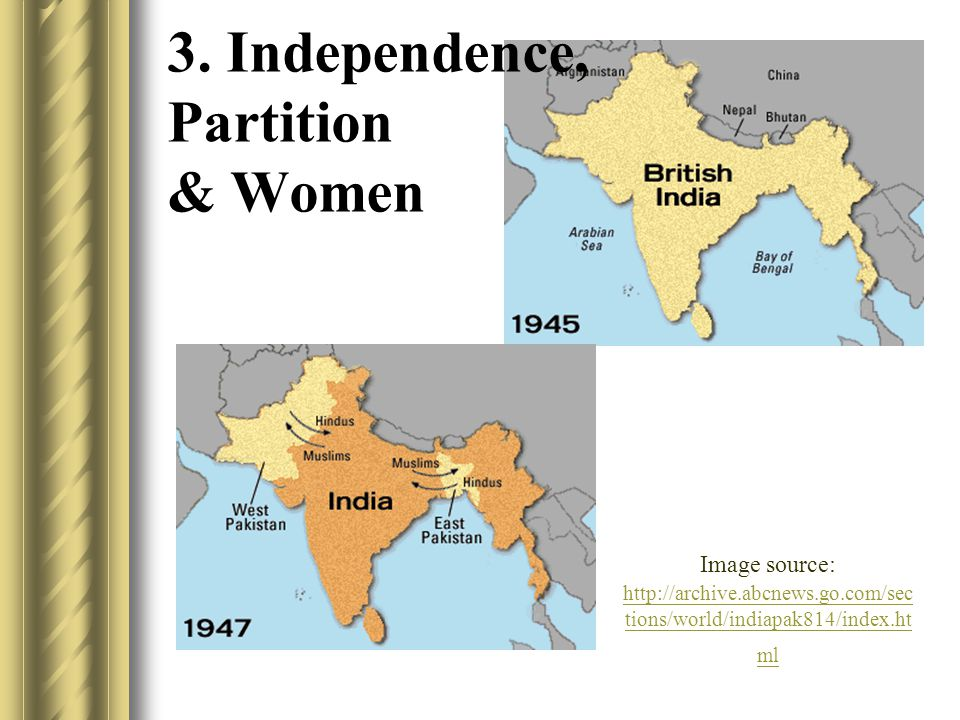 India The Subcontinent History And Culture 1Multiple Races