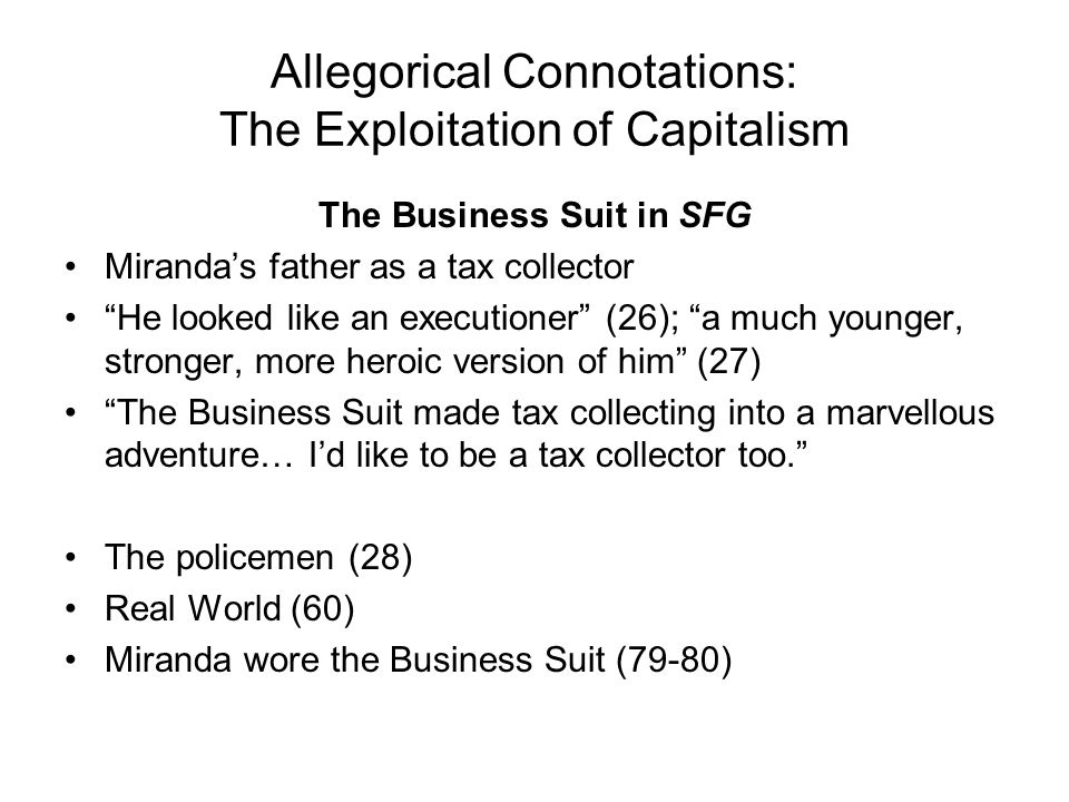 exploitation the foundation of capitalism essay Feminism, capitalism, and critique: essays in with forms of economic exploitation but also given by the foundations of political theory.