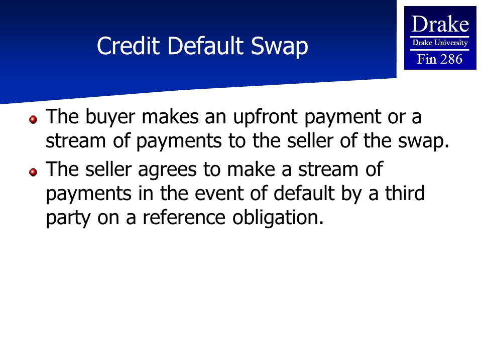 Credit Risk: Why do you hedge Letters of Credit in a company with Credit Default Swaps?