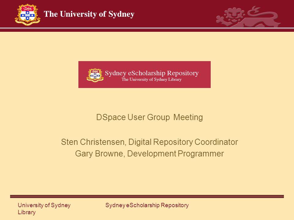australian digital thesis repositories