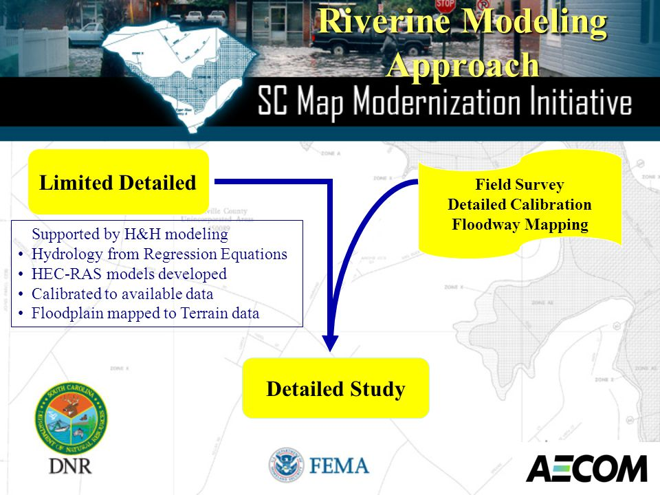 South carolina department of natural resources flood mitigation 30 riverine publicscrutiny Gallery