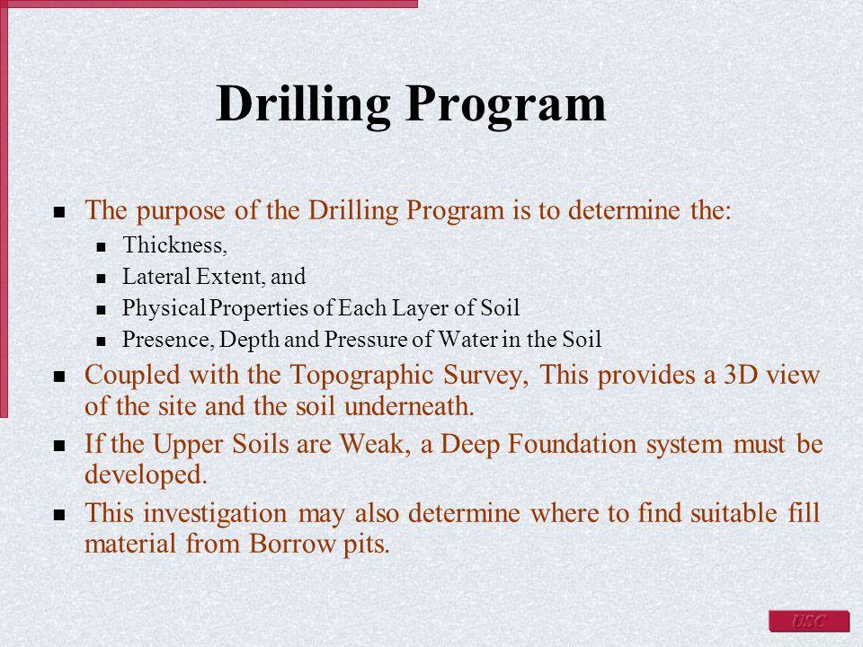 penetration test in civil engineering