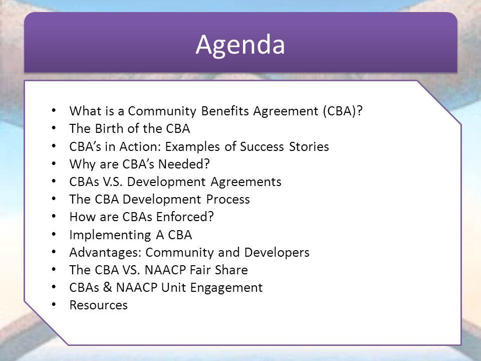 Community benefits agreements the national economics department agenda what is a community benefits agreement cba platinumwayz