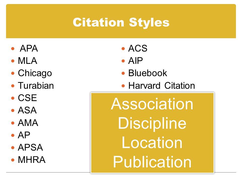 Aaa book citation