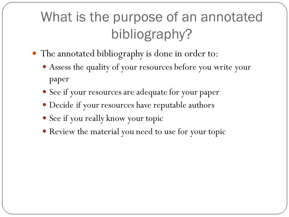 Annotated Bibliography   Noel Park Professor Scopio English