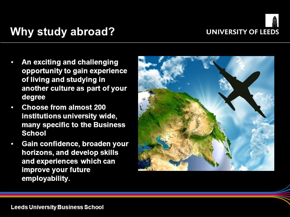 study abroad personal statement australia
