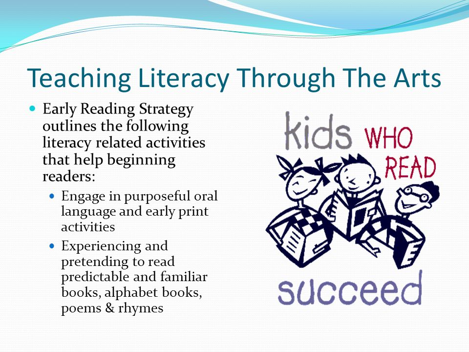 early reading Freereading is an open-source instructional program that helps educators teach early literacy freereading contains a 40-week scope and sequence that can supplement an early literacy core or basal program.