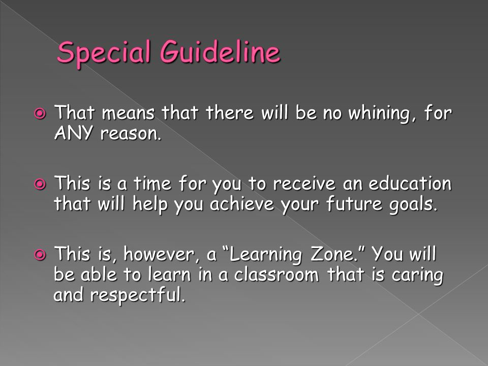  Is your responsibility to do the home learning everyday assigned!!.