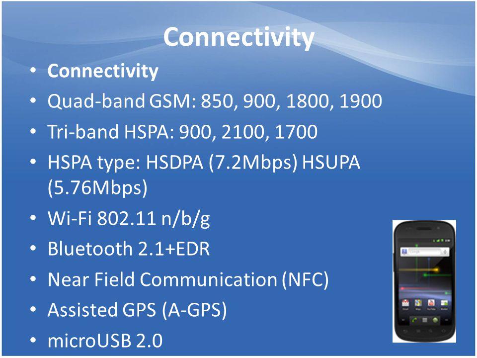 iphone executive summary