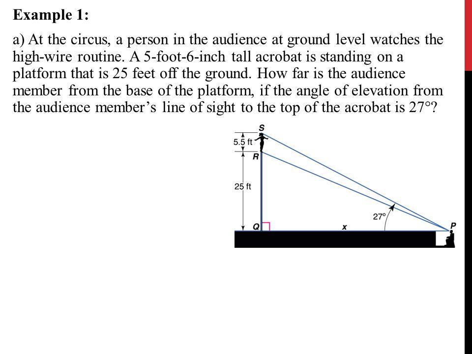 Angle Of Elevation And Depression Worksheet – Angle of Elevation Worksheet