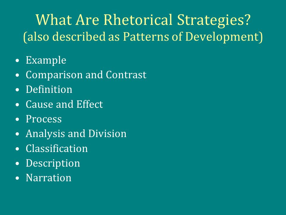 rhetorical questions essay writing There are many modes of rhetorical writing the four most common modes of writing are description, expository, narration, and persuasive it's important that you understand that you can use more.
