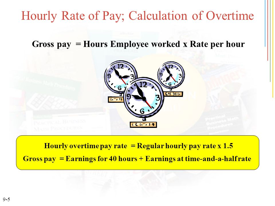 free hourly paycheck calculator