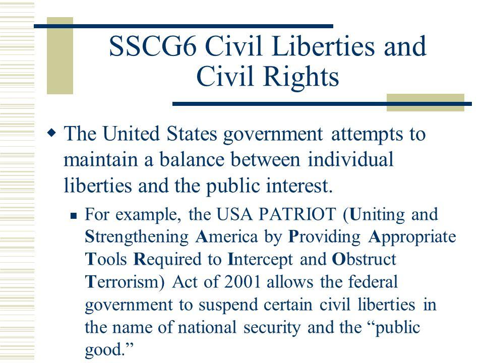 Liberty Essay