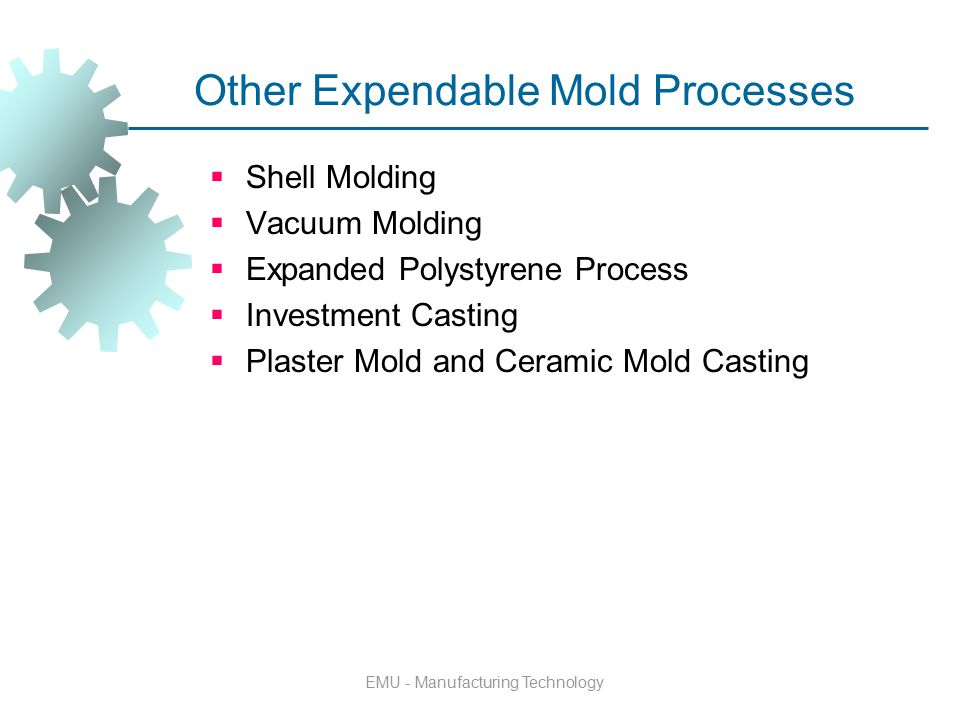 Vacuum Molding Process Vacuum Molding  Expanded