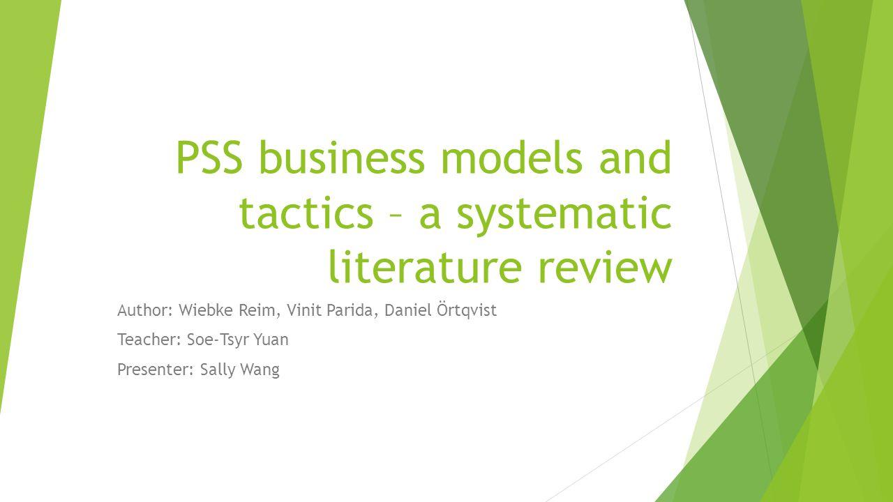 dissertations literature reviews
