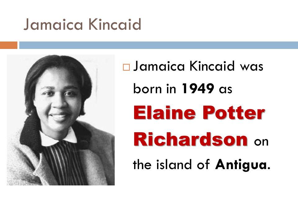 history of jamaica essay