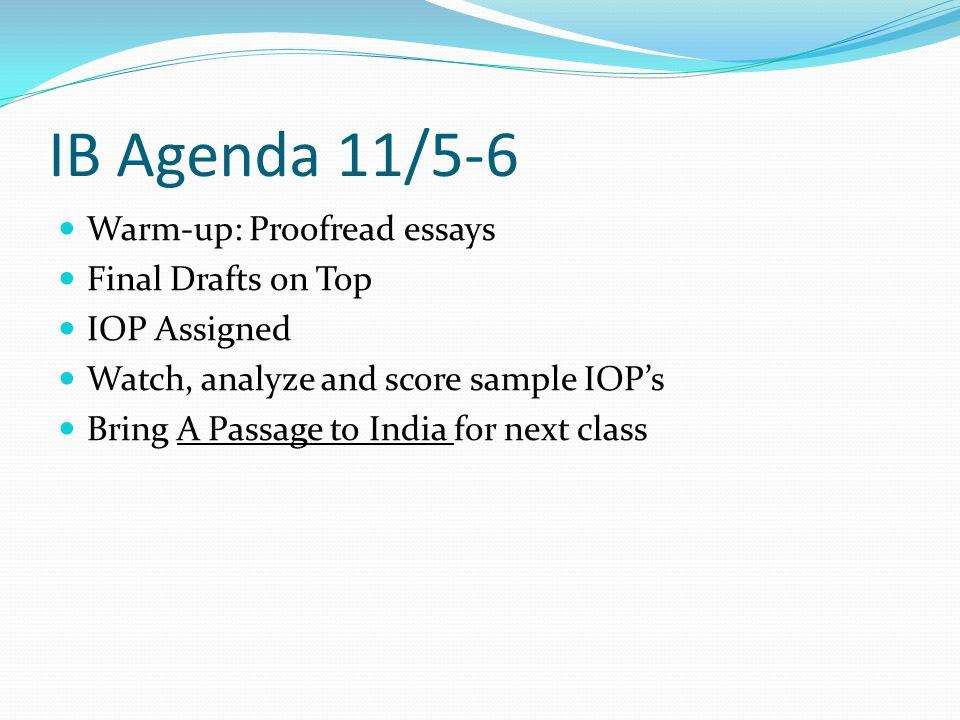 passage to india analysis essay